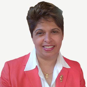 Shebina Kanani